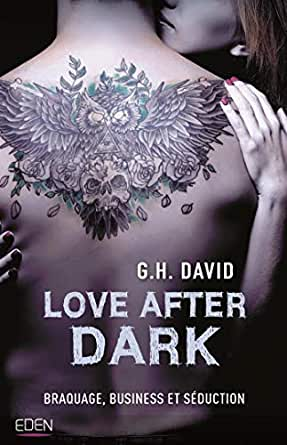 Love after dark (French Edition) eBook: G H  David: Amazon