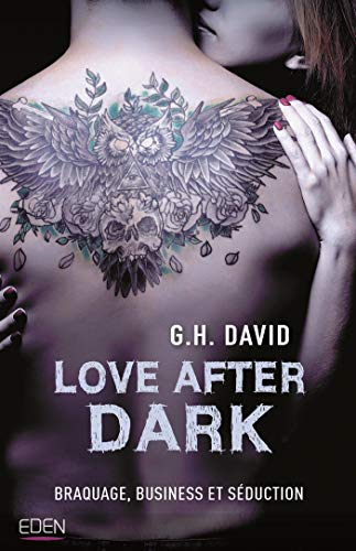 Love after dark par G.H. David