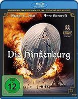 Die Hindenburg [Blu-ray] hier kaufen