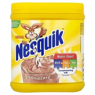 Nesquik Chocolate Milkshake Mix, 500g