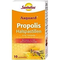 Propolis Halspastillen 30 stk preisvergleich bei billige-tabletten.eu