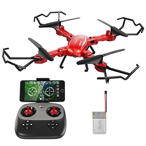 GoolRC T5W PRO Drone 2.4G 4CH 720P HD Camera
