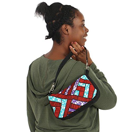 BintaRealWax - Africano donna Color4