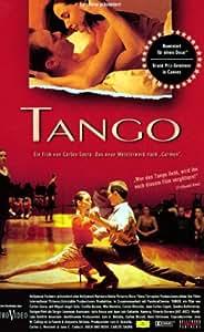 Tango [VHS]