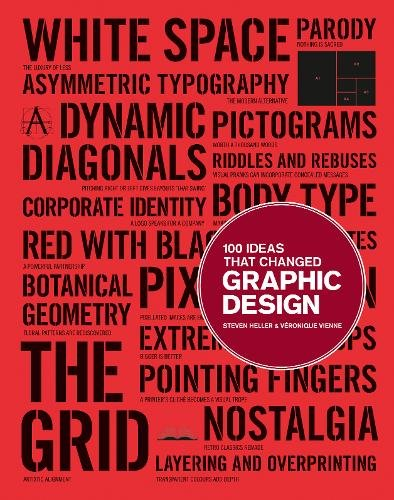 PDF] Download* 100 Ideas that Changed Graphic Design Best Book by