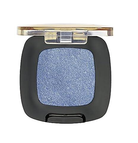 L'Oréal Paris Color Riche L'Ombre Pure 404 Blue