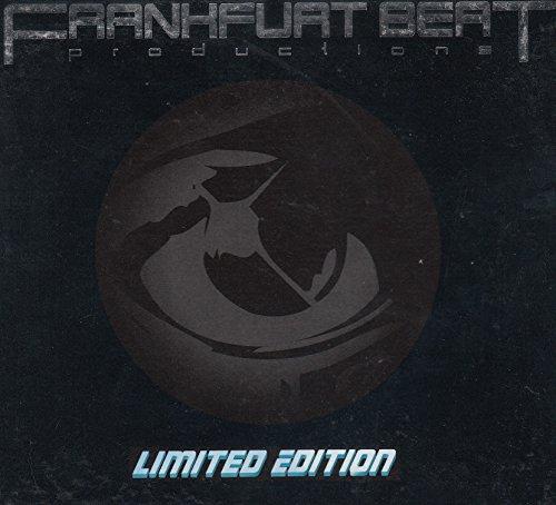 Frankfurt Beat Productions - Limited Edition (4 CD Box Set) (Beat Box Human)