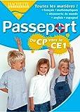 Passeport : Du CP vers le CE1