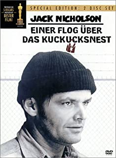 Einer flog über das Kuckucksnest (2 DVDs) [Special Edition]