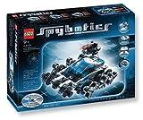 LEGO 3806 - Gigamesh G60, 212 Teile