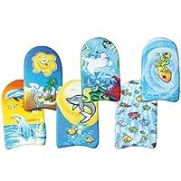 Bastel- & Kreativ-Bedarf für Kinder Zaubertafel mit Stift und 2 Magnetstempeln Happy People 63329