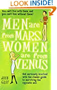 #5: Men are from Mars, Women are from Venus