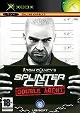 Cheapest Tom Clancys Splinter Cell Dble Agnt on Xbox