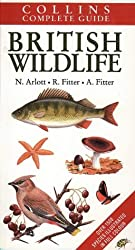 Complete Guide to British Wildlife (Collins Handguides)