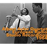 European Radio, Studio Recordings 1964