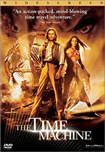 Time Machine [DVD] [2002] [Region 1] [US Import] [NTSC]
