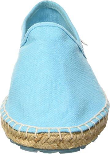 Superga 4524-Cotu, Chaussures Mixte Adulte C56 Turquoise