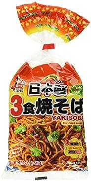 YAKISOBA 510G