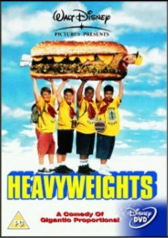 Bild von Heavyweights [UK Import]