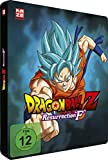 Dragonball Z: Resurrection 'F' - Steelbook - Limited Edition [DVD & Blu-ray]