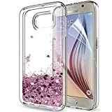Best Galaxy S6 Waterproof Cases - Galaxy S6 Phone Case Samsung S6 Glitter Cases Review