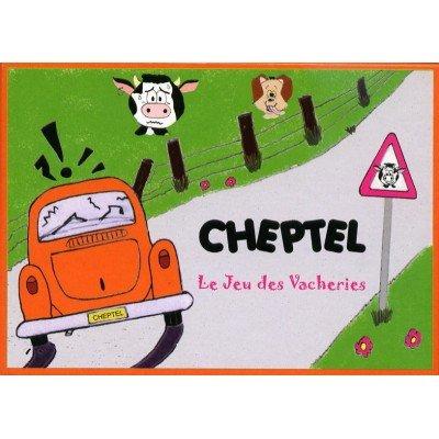 sandra Moreira - Cheptel (jeux de cartes)