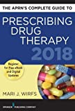 #6: The APRN's Complete Guide to Prescribing Drug Therapy 2018