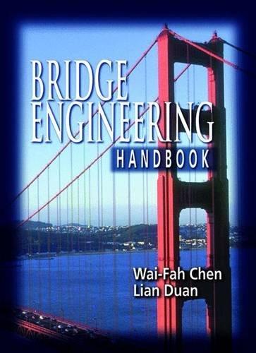 Bridge Engineering Handbook