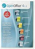 Markt & Technik OpenOffice 4.1.2