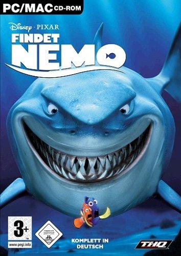 Findet Nemo (PC-Spiel)