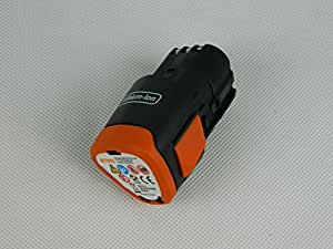 replacement battery for stihl hsa 25 cordless shrub grass. Black Bedroom Furniture Sets. Home Design Ideas