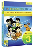 Englische Kindergeschichten, 10 Stories for Kids, Klasse 3: Der Detektivclub