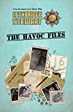 Lethbridge-Stewart: The HAVOC Files