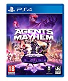 Agents of Mayhem - Edizione Day One - PlayStation 4