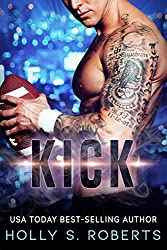 Kick (Completion Book 3) (English Edition)