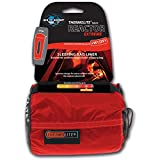 Sea to Summit Reactor Extreme Thermolite Mummy Liner Long Größe 235 x 90 cm red