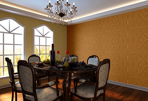 Imported Wallpaper - Design for highlight walls - 10.05mt x .53mt