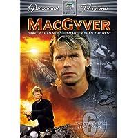 Macgyver: Complete Sixth Season