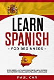 Learn Spanish...