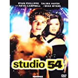 studio 54 dvd Italian Import by neve campbell