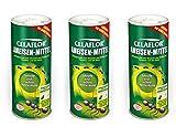 3 x 500 g Celaflor Ameisen-Mittel Streu- und Gießmittel