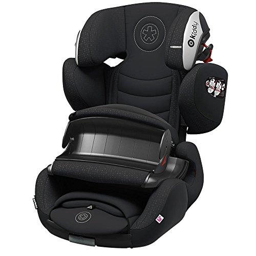 Preisvergleich Produktbild kiddy 41553GF060 Autositz Guardianfix 3 010 Onyx Black