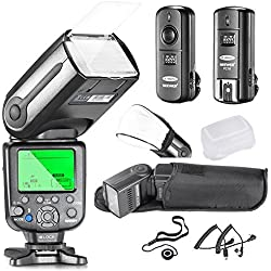 Neewer® NW565N Kit de Flash