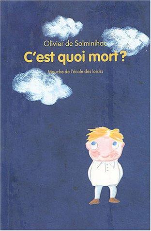 "<a href=""/node/12396"">C'est quoi mort?</a>"