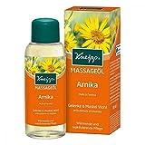 Kneipp Massageöl Arnika 100 ml