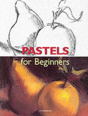 Pastels Fine Arts For Beginners