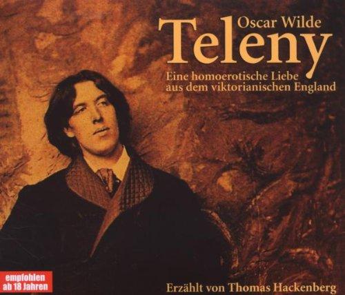 Teleny: Eine homoerotische Liebe aus dem viktorianischen England
