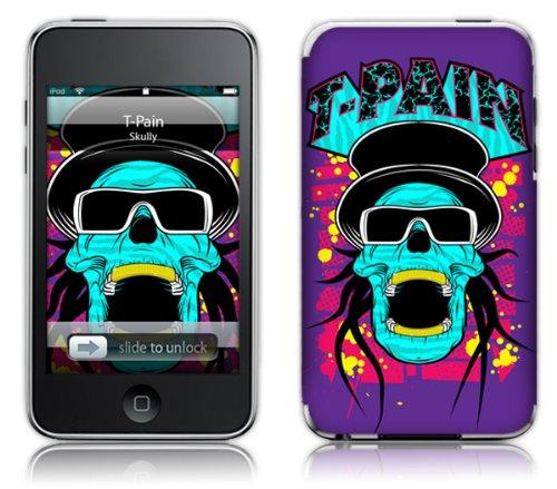 Preisvergleich Produktbild Skully Ipod Touch 2
