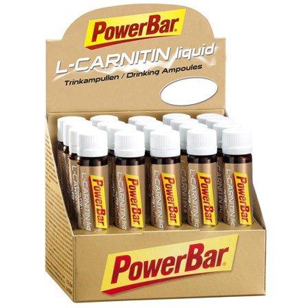 powerbar-l-carnitina-fiala