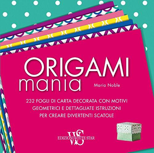 Origamimania